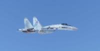ニュース画像:ロシアのTu-95など計6機、3月24日にオホーツク海と太平洋を飛行