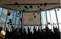 ニュース画像:BBT大学・大学院、3月28日の卒業式にANA HDのアバターを活用