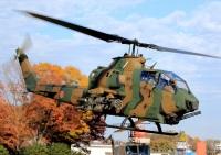 ニュース画像:沸騰ワード10、カズレーザーさんがAH-1に民間人初搭乗 BIも登場