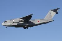 BS-TBS「オトナ女子ストーリーズ」、空自C-2の女性操縦士に密着の画像