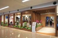 ニュース画像:宮崎空港、クレジットカードラウンジとリラクゼーションサロンがオープン