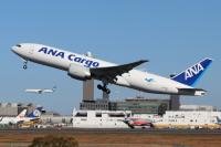 ニュース画像:ANA、国際線貨物の燃油サーチャージ 4月発行分は3段階値下げ