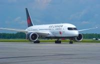 ニュース画像:エア・カナダ、旅客機を利用した欧州結ぶ貨物専用便 医療品などを輸送