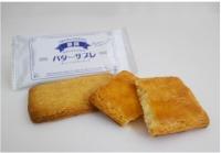ニュース画像:FDA、福岡/静岡線の一部便で「静岡バターサブレ」を提供