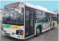 ニュース画像:ちばフラワーバスの「さんむウイングライナー」、4月1日にダイヤ改正
