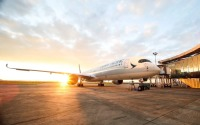 キャセイ、4月と5月の日本路線は成田/香港線のみ運航 週3便の画像