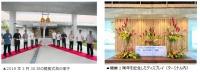 ニュース画像:みやこ下地島空港ターミナルが開業1周年、利用者数は125,000人