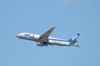 ニュース画像:ANA、中国とインド路線で追加運休・減便 4月24日まで