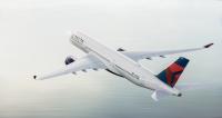 デルタ航空、東京路線を羽田に統合 羽田発着路線は7路線にの画像