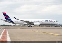 ニュース画像:ラタム・エアラインズ・グループ、4月まで国際線は5路線のみを運航