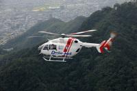 愛知県など中部8県、大規模災害時のドクターヘリ広域連携で協定を締結の画像