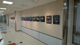 ニュース画像 1枚目:かごしま水族館フォトコンテスト入賞作品展
