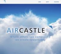 ニュース画像:丸紅とみずほリース、航空機リースのエアキャッスルの全株式を共同取得