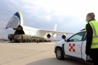 ニュース画像 4枚目:各地へ輸送するスロバキア軍