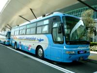 ニュース画像:ことでんバス、「どこにIruCaなび」に高松空港リムジンバスを追加