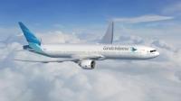 ニュース画像:ガルーダ・インドネシア航空、4月の関西/デンパサール線で運休便追加