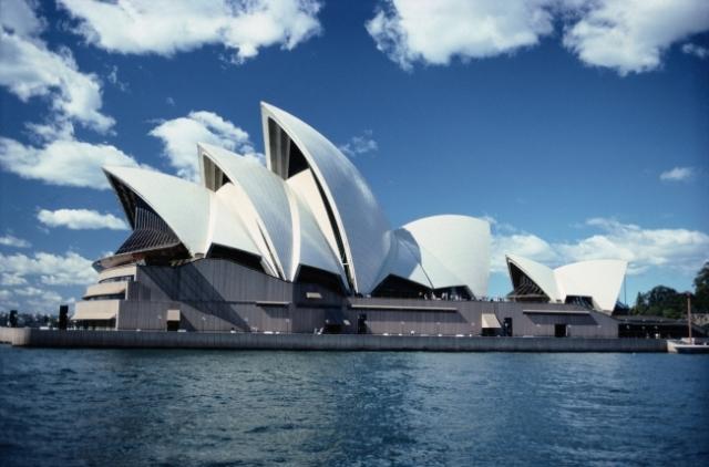 ニュース画像 1枚目:オーストラリア イメージ