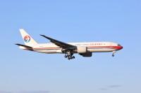 ニュース画像:JALカーゴ、中国貨運航空の成田発上海行き定期貨物便スペースを販売
