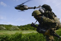 ニュース画像:富士総合火力演習2020、一般公開は中止
