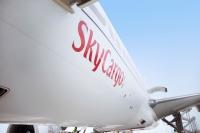 ニュース画像:エミレーツ・スカイカーゴ、機材フル稼働で世界の航空貨物需要に対応