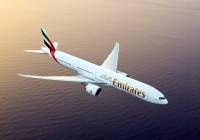 エミレーツ航空、ロンドン、パリなど5都市への運航を再開 4月6日からの画像