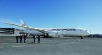 ニュース画像:JAL、6月搭乗分以降の石川・青森・秋田・鹿児島を結ぶ乗継割引を設定