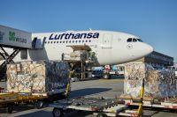 ニュース画像:フランクフルト空港、航空貨物輸送の能力を最大限に発揮