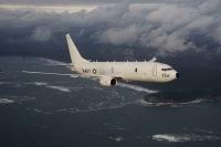ボーイング、アメリカ海軍からP-8ポセイドン18機 15億ドルで契約の画像
