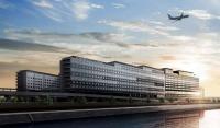 ニュース画像:羽田空港直結の羽田エアポートガーデン、開業は夏ごろに延期