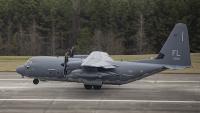ニュース画像:ロッキード・マーティン、米空軍予備役コマンドにHC-130J初納入