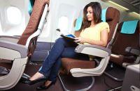 ニュース画像:ガルーダ、4月の関西発着デンパサール、ジャカルタ線で運休便を追加
