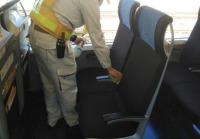 京成スカイライナー、車両の換気や感染予防対策を実施の画像