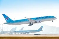 ニュース画像:大韓航空、5月末まで日本路線の運休決定 成田/仁川線のみ一部運航