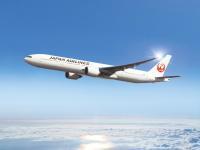 ニュース画像:JAL、6月の国際線減便率は96%