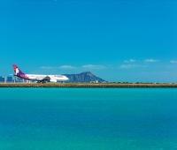 ニュース画像:ハワイアン航空、日本路線の全便運休を5月末まで延長