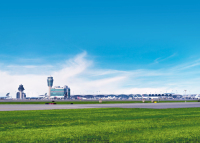 ニュース画像:香港空港管理局、航空会社や空港サービス事業者に最大20億ドルを支援
