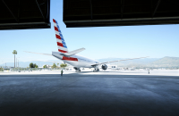 ニュース画像:アメリカン航空、航空券で特別対応 変更手数料を免除