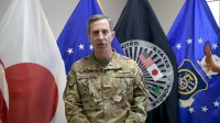ニュース画像:在日アメリカ軍、日本の全米軍基地対象に公衆衛生非常事態を宣言