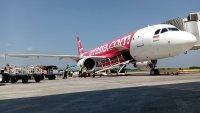 ニュース画像:エアアジア、フィリピン国内線などでリカバリーフライトを運航