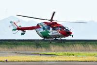 岡山市、回転翼航空機操縦士を募集 受付は4月28日当日消印有効の画像