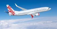 ニュース画像:ヴァージン・オーストラリア、最小限の国内線の運航を再開 17日から