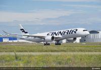 ニュース画像:フィンエアー・カーゴ、東京などアジア5都市へA350で貨物便運航