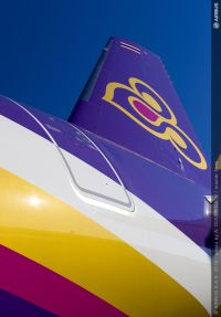 ニュース画像:タイ国際航空とタイ・スマイル、5月末までの特典航空券で特別対応を実施