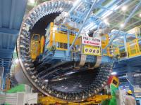 ニュース画像:川崎重工とSUBARU、787を生産調整 ボーイング工場の一時停止で