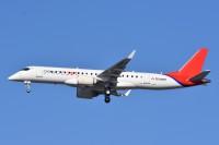 ニュース画像:日本の航空機登録、3月はスペースジェット10号機など8機を新規登録
