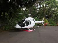 ニュース画像:JGAS、認定事業場の業務範囲にベル505ヘリコプターを追加