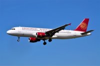 ニュース画像:吉祥航空、米子/上海線の運休期間を延長 5月31日まで