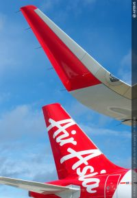 ニュース画像:エアアジア、マレーシア国内線の運航を再開