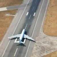 ニュース画像:ヒースロー空港、単一滑走路運用に移行 一部航空会社はターミナルを変更