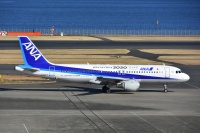 ニュース画像:ANA、A320-200「JA8997」を抹消登録
